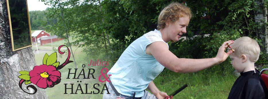 Julias Hår & Hälsa